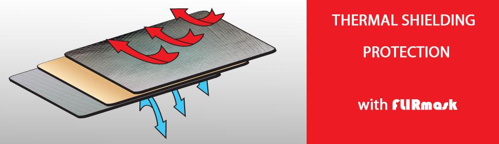 Thermal Shielding