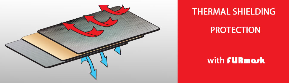 heat shielding material